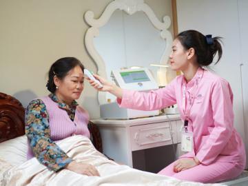 Chăm sóc người bệnh tại nhà