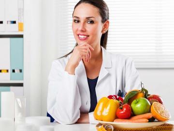 Tư vấn dinh dưỡng bệnh lý